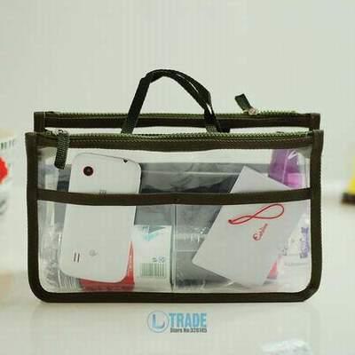 Sac Poubelle Transparent 50 Litressac A Main Transparent